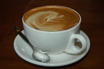 coffe milk