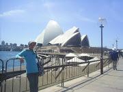 Sydney I'm Coming