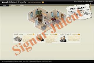 Autodesk project dragonfly progetta il tuo appartamento for Come progettare un layout di una stanza online gratuitamente