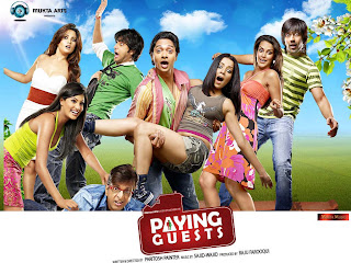 Paying-Guests
