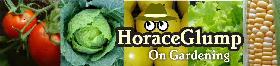 Horace Glump On Gardening