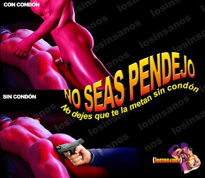 No Seas Pendejo