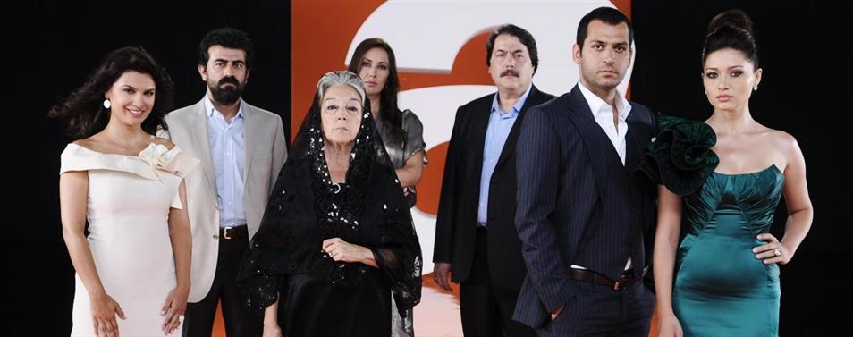 ASI-mpotriva destinului, episoade 31-50 - TURCIA