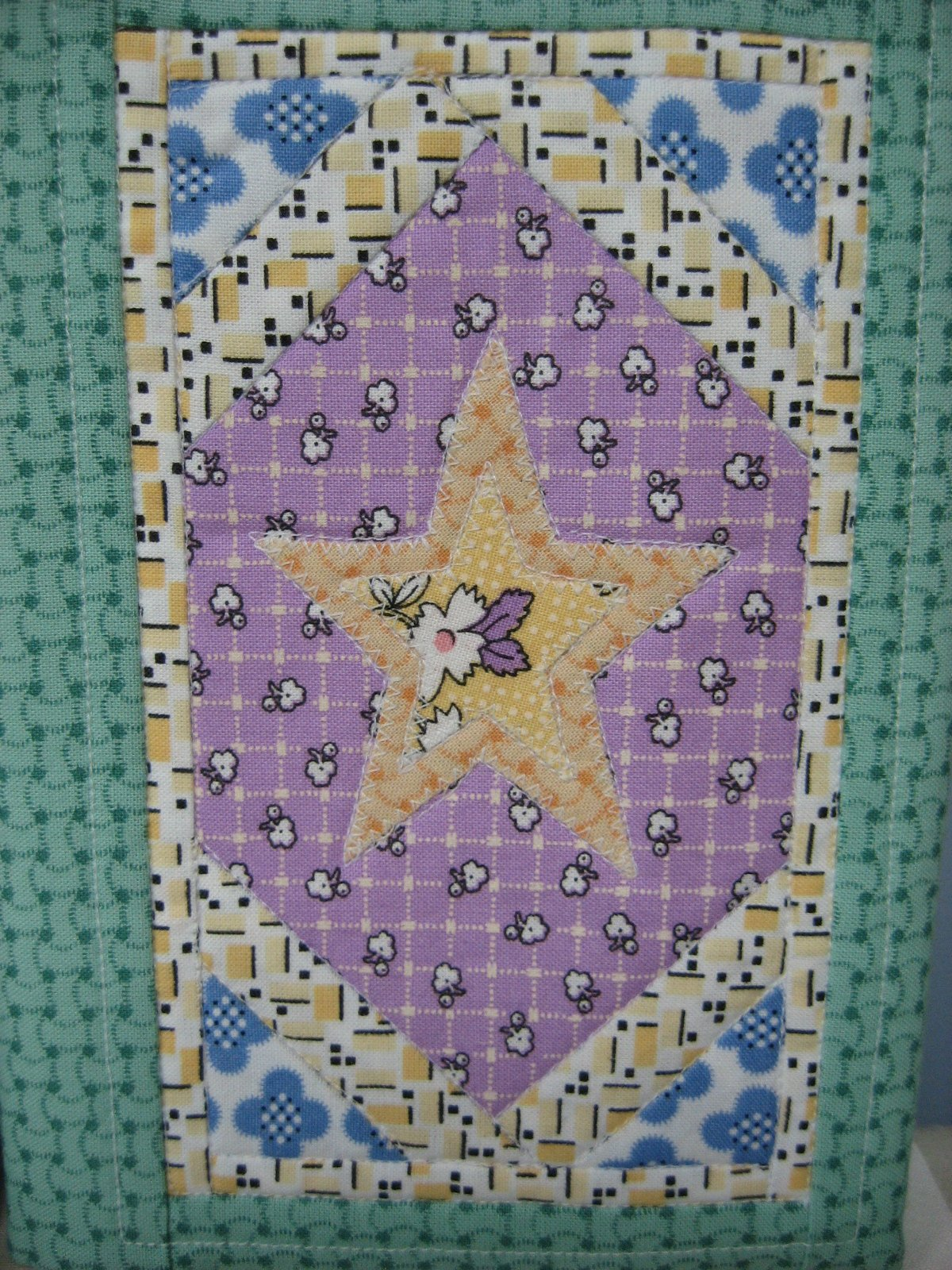 Quilted Paperback Book Cover Pattern : Hooked on needles posts time to celebrate