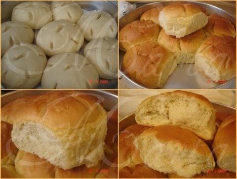 Melhorador de pão natural