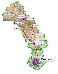 Bucuresti-Cheia