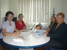 coordenação pedagógica - itanhaém