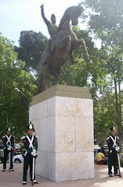 Monumento Ecuestre