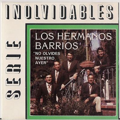 Nostalgias de mi litoral los hermanos barrios - Muebles martin los barrios ...