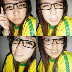 Combination of me  ♥