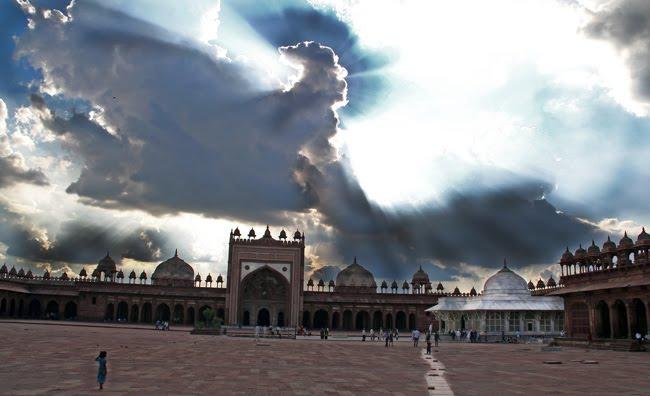 mezquita · india [haz click sobre la imagen para ver el album completo]