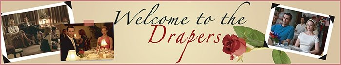 Welcome to the Drapers