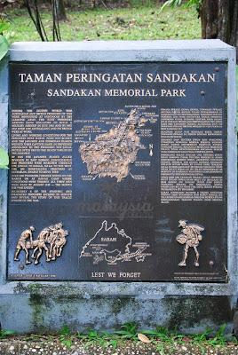 Photo Sandakan Memorial Park