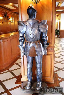 Malaysia Medieval Suit of Armor