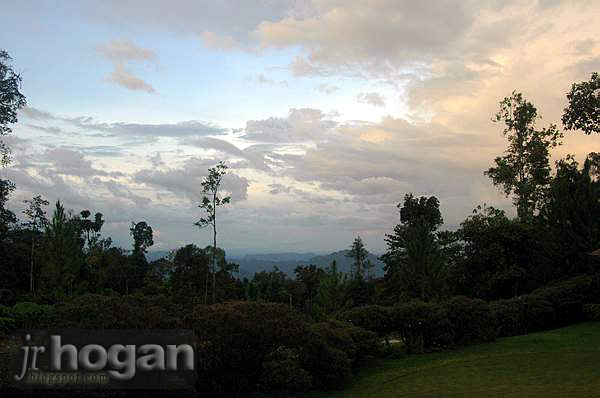Borneo Highlands Photo
