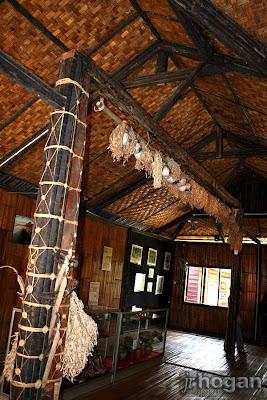 House of Skulls Sabah