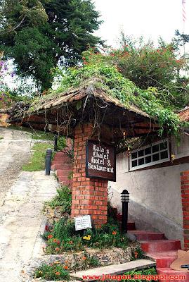 Bala's Chalet Hotel Cameron Highlands