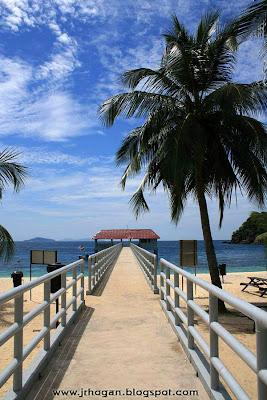 Taman Laut Redang Gambar