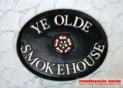 Ye Olde Smokehouse Photo