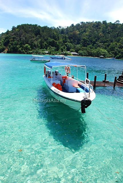 Sabah Island Photo