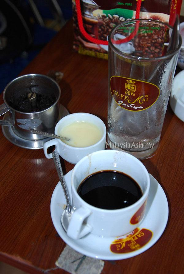 Photo of Weasel Coffee