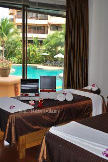 privat spa stockholm oasis thai spa