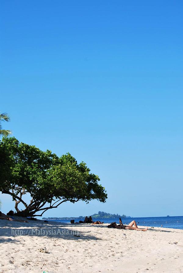 Selingan Turtle Island Sabah