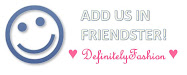 Friendster with us