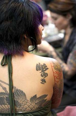 japanese tattoo art picture