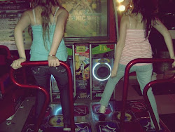 Pump It Up ♥