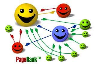 Flujo PageRank