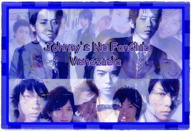 Johnnys No FanClub Venezuela