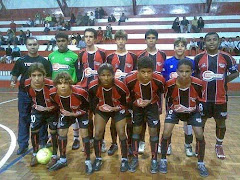 Campeão Estadual 2006 Infantil