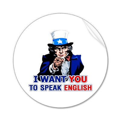 why students refuse to speak english Why do some hispanics refuse to learn or speak english in consolidate your student why do mexicans refuse to learn to speak english.