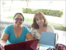 Maestras Coordinadas Centro CAMInA Josefina Sitiriche