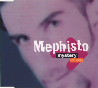 Mephisto - Mystery (Of Love) (Maxi-CD) 1997