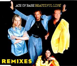 Ace Of Base -(Maxi-CD) 1