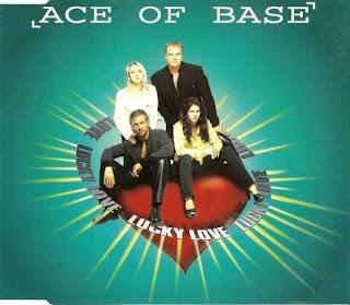 Ace Of Base -(Maxi-CD) 1.2