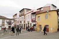 Café Portugal - PASSEIO DE JORNALISTAS em Moncorvo - Torre de Moncorvo