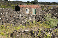 Café Portugal - PASSEIO DE JORNALISTAS nos Açores - Lajido de Santa Luzia - Casa Rural