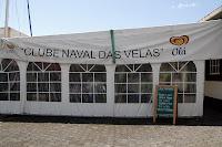 Café Portugal - PASSEIO DE JORNALISTAS nos Açores - São Jorge - Velas - Club Naval