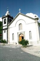 Café Portugal - PASSEIO DE JORNALISTAS nos Açores - São Jorge - Velas - Igreja Matriz