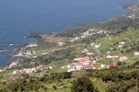 Café Portugal - PASSEIO DE JORNALISTAS nos Açores - São Jorge - Conceição
