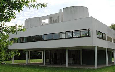Le corbusier arquitecto universal ense arte - Arquitecto le corbusier ...