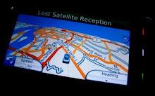 Set GPS Anda