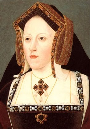 henry viii s wives