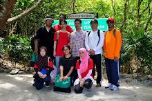 Team Building Langkawi