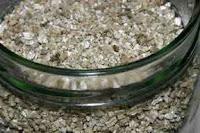 Vermiculite courtesy of Morguefile