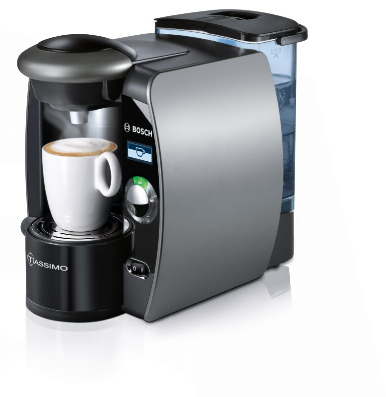 tassimo lcd premium t65 home brewing system by bosch. Black Bedroom Furniture Sets. Home Design Ideas