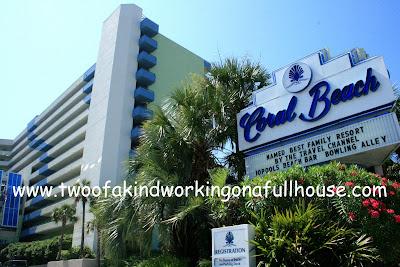 Myrtle Beach Condos Rentholiday Pavilion Boardwalk El